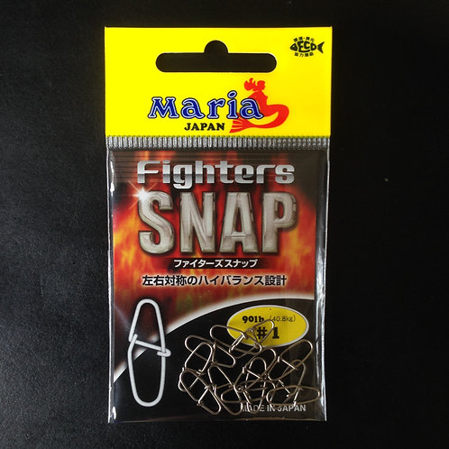 Snap Fighters Maria - 12 unid