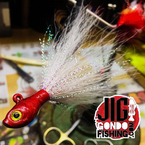 64 -  Jig Gondo Fishing
