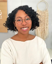 NYC Black Intuitive Eating Dietitian