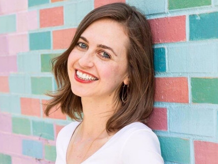 Food Psych interview with Christy Harrison