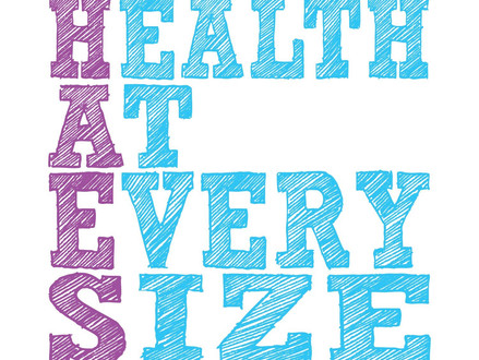 HAES: Health at Every Size