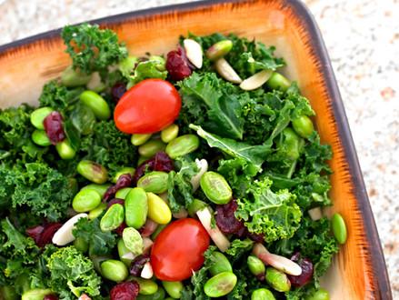 Essential Nutrients for Vegetarians