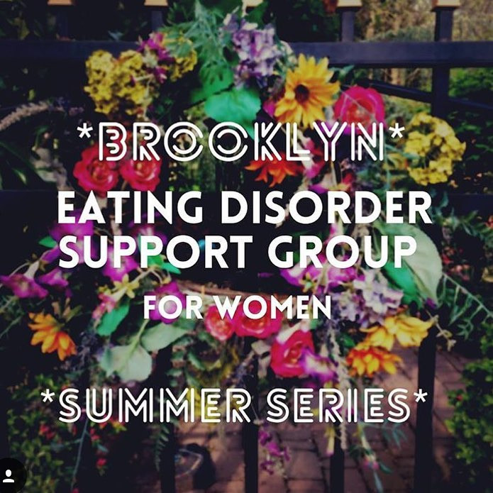 NYC eating disorder dietitian