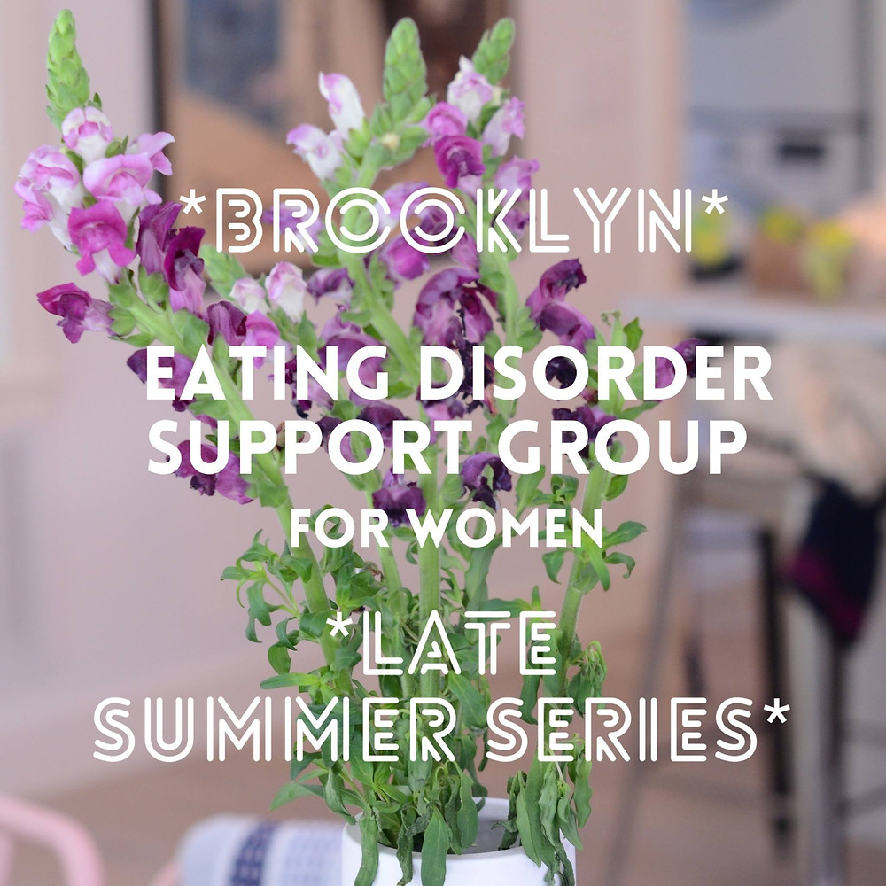 eating disorder nutritionist