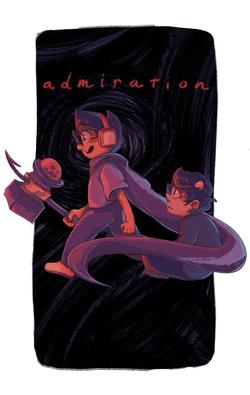 Admiration