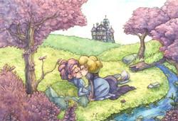Victorian Romance 1