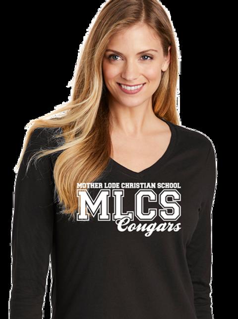 MLCS (Ladies LS)