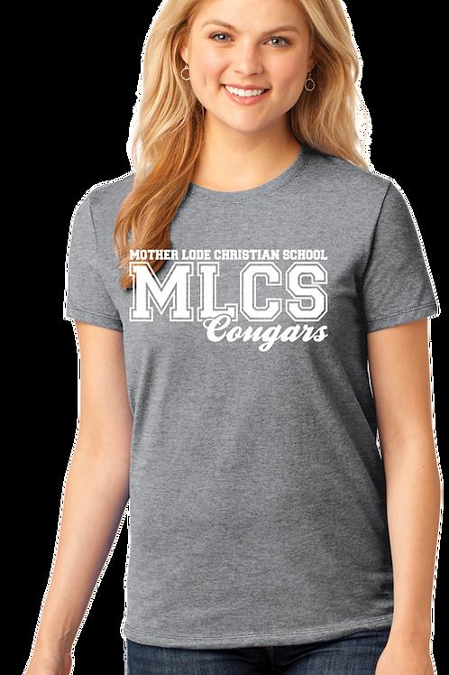 MLCS (Ladies Core Cotton)
