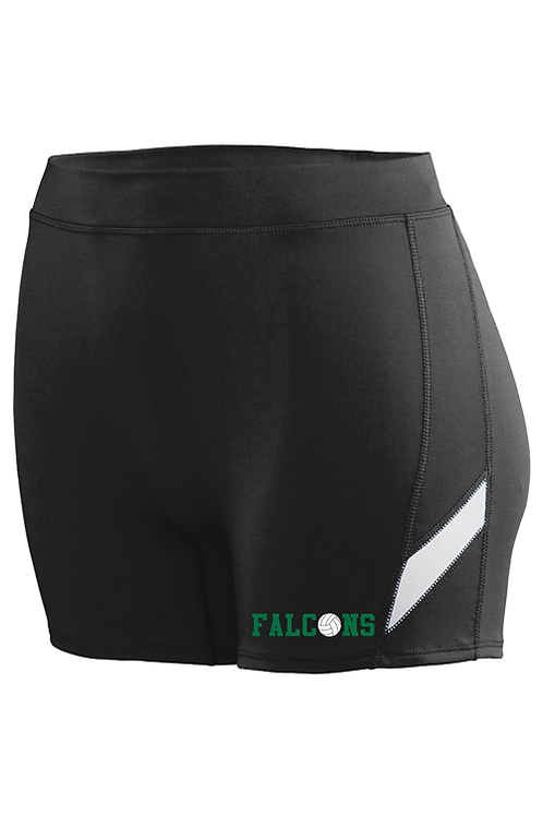 Volleyball Compression Shorts