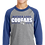 Thumbnail: Cougars Spirit Wear (Youth Raglan)