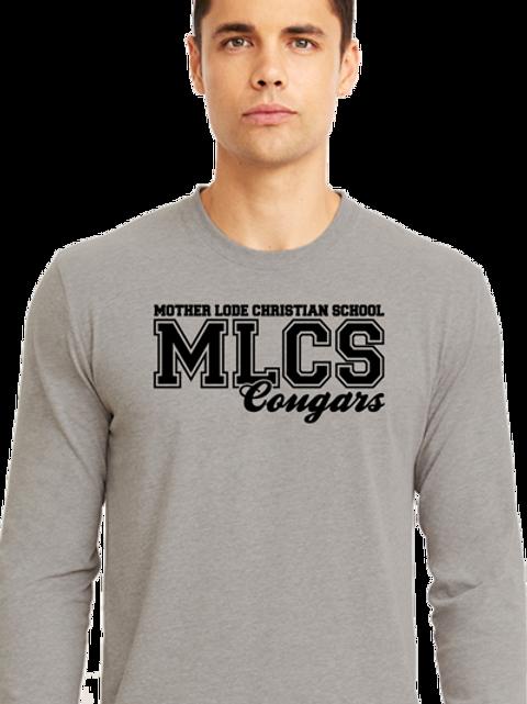 MLCS (Mens LS)