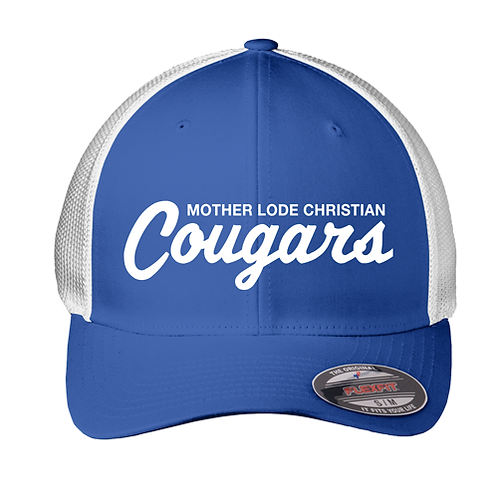 Cougars Cap (FlexFit)