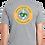 Thumbnail: Mens Oval Logo Tee PC61
