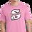 "Thumbnail: ""S"" Logo Mens Tee Shirt."