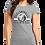 Thumbnail: Falcon Pride Womens District Tee Shirts