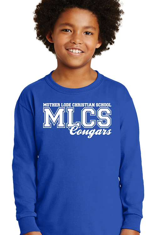 MLCS (Youth LS)