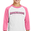 Thumbnail: Mother Lode Christian (Youth Raglan)