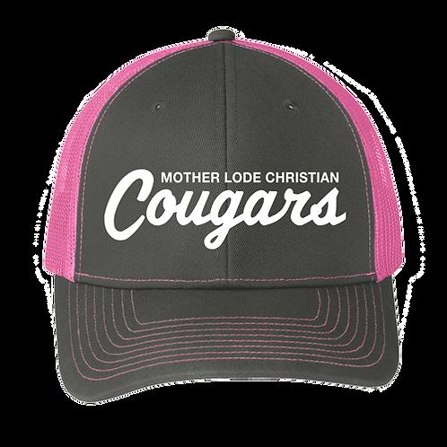 Cougars Cap (Pacific Headwear)