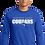 Thumbnail: Cougars Spirit Wear (Mens LS)