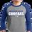 Thumbnail: Cougars Spirit Wear (Raglan)