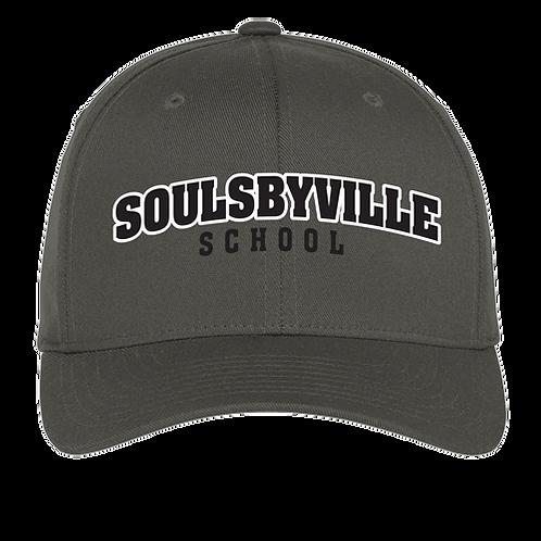 Soulsbyville School Flexfit Cap