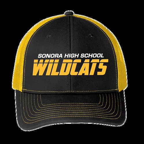 Wildcats Cap (Pacific Headwear)