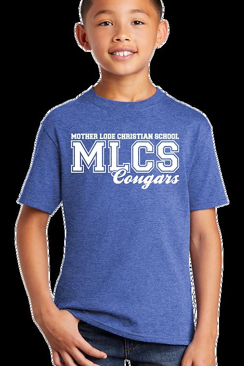 MLCS (Boys Core Cotton)