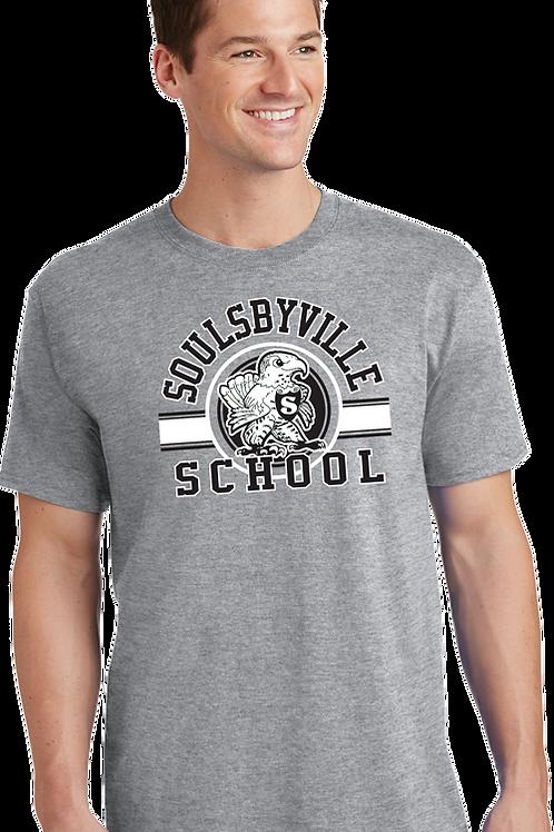 Falcon Pride Mens Tee Shirt.
