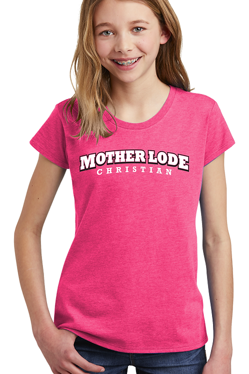 Mother LodeChristian (District Youth Girls)