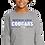 Thumbnail: Cougars Spirit Wear (Youth LS)