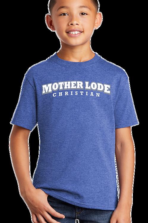 Mother Lode Christian (Boys Core Cotton)