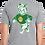 Thumbnail: Mens Big Cat Tee PC61