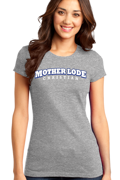 Mother Lode Christian (District)