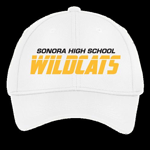 Wildcats Cap (Sport-Tek)