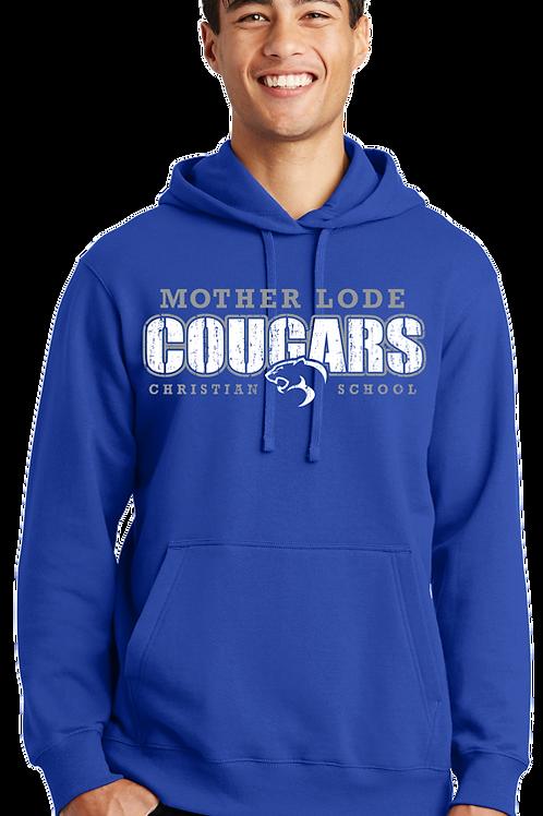 Cougars Spirit Wear (Hoodie)