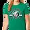 Thumbnail: Falcon Pride Womens Tee Shirt