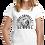 Thumbnail: Falcon Pride Youth Girls Tee Shirts