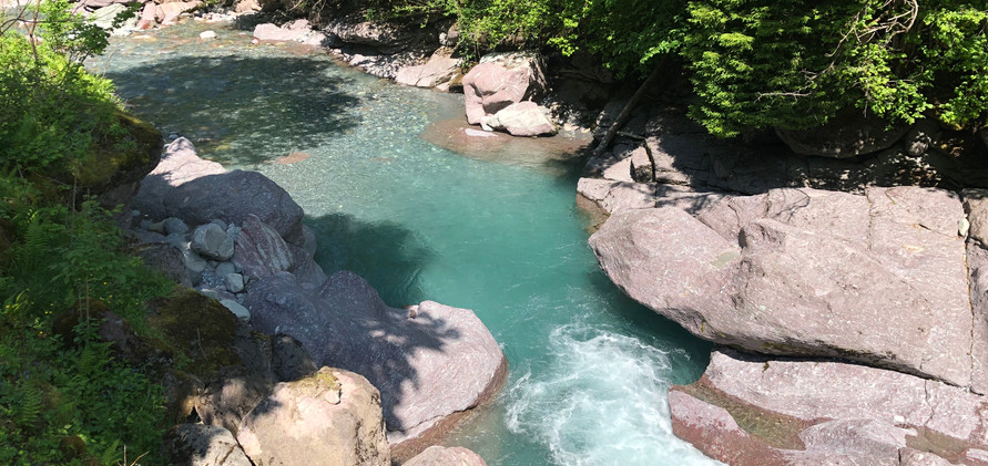 Sernf Pool