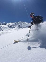 Ski- und Snowboardfahren in Matt