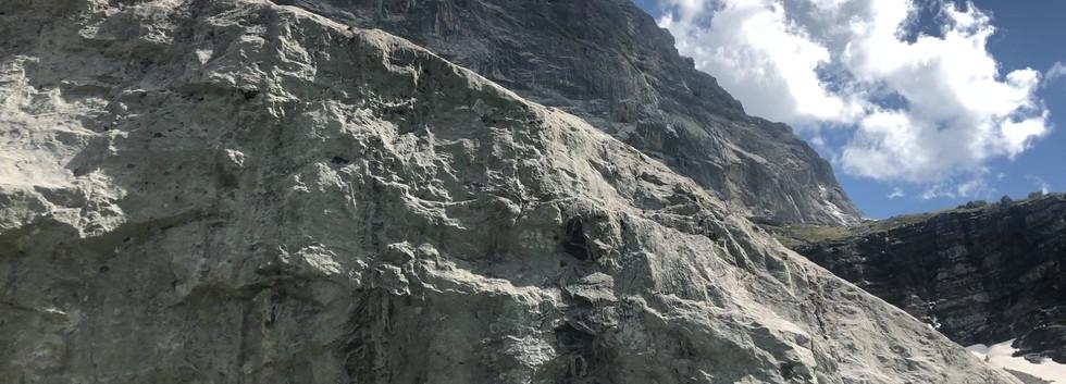 Panixer Boulder