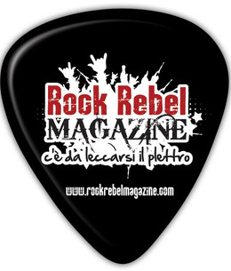 Review by Rock Rebel Magazine (Italy) of Saint Of Lost Souls Album