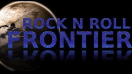 RockNRoll Frontiers Show with Dj Ray