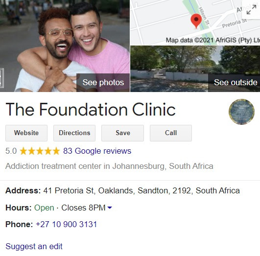 The Foundation Clinic