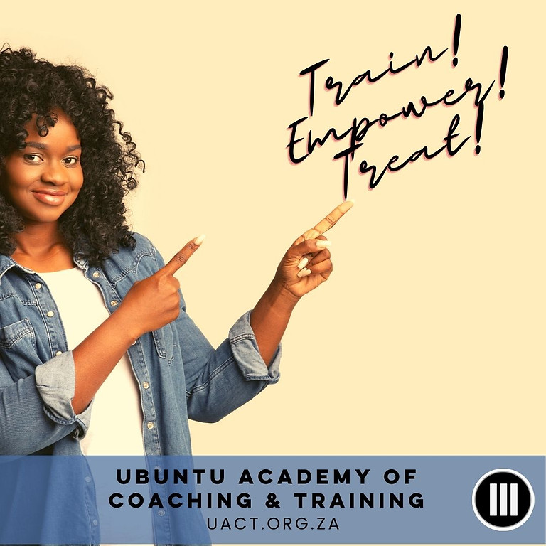 Certified Professional Recovery Coach   CAPE TOWN
