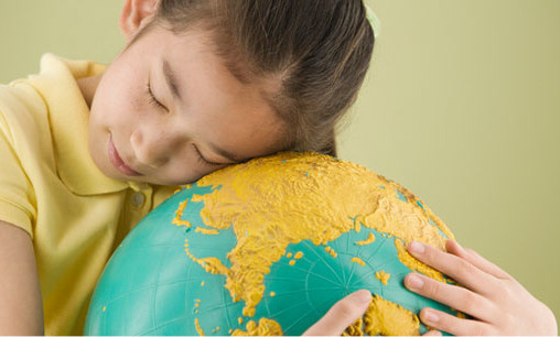 Quiero cambiar el mundo
