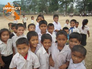 Impact Laos - Dr. Grant's Humanitarian Project
