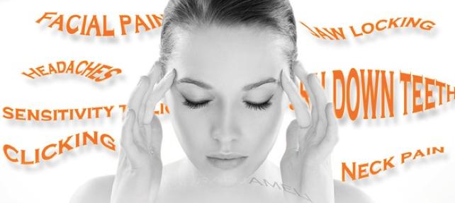 Symptoms of TMJ Dysfunction