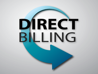 Full-On Direct Billing!!