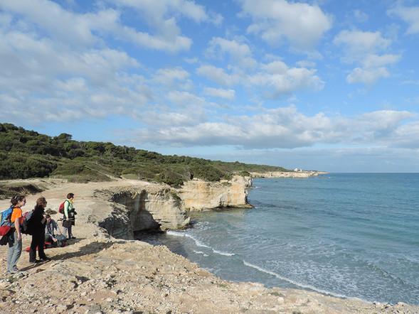 Alba dei popoli in Terra d'Otranto