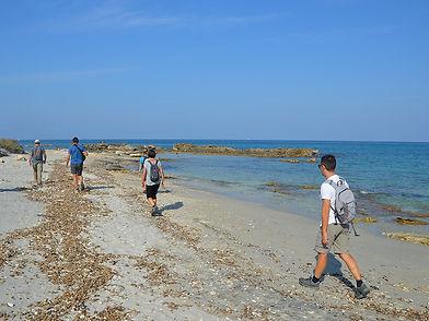 Avanguardie-trekking-camminare-Puglia-Sa